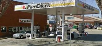 Fire Creek Gas & Grill